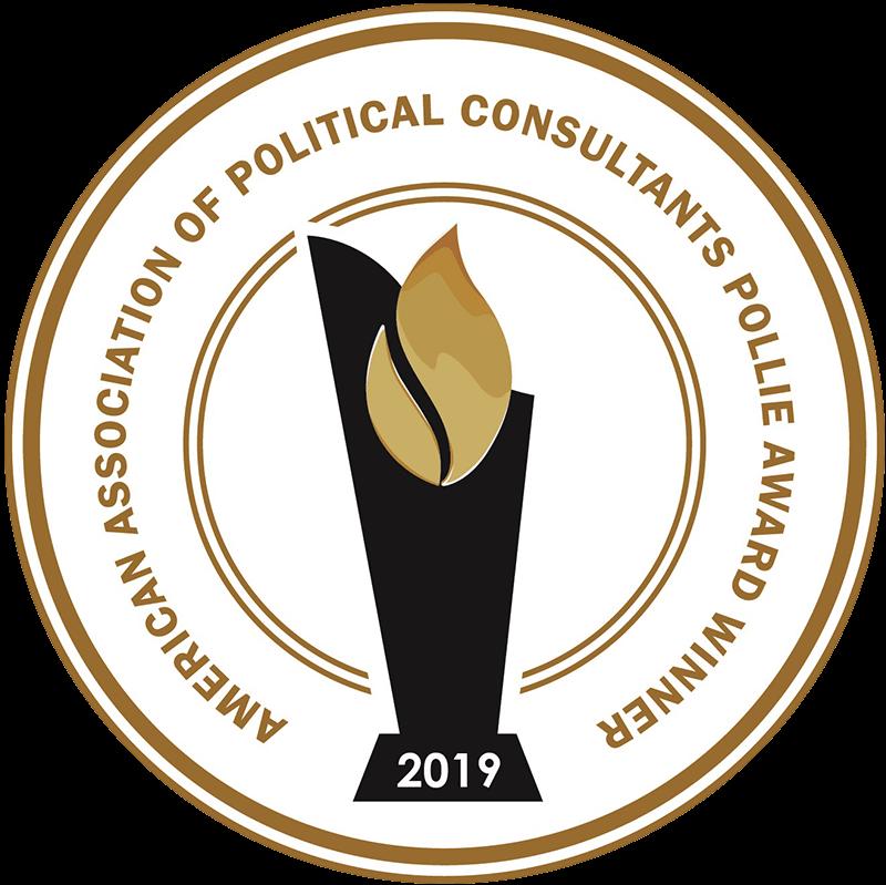 Pollie Awards 2019 Winner