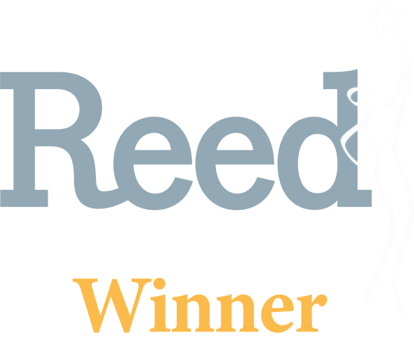 Reed 2019 Award Winner
